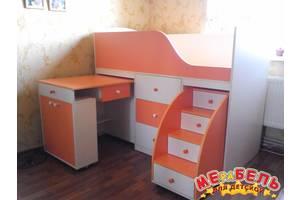 Нові Дитячі ліжечка Merabel