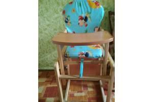 б/у Столы для кормления