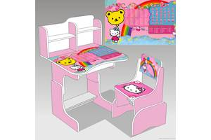 Нові меблі для дитячої кімнати