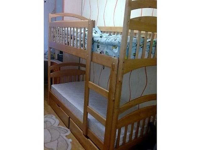 бу Двухъярусная кровать Карина ! в наличии ! в Киеве