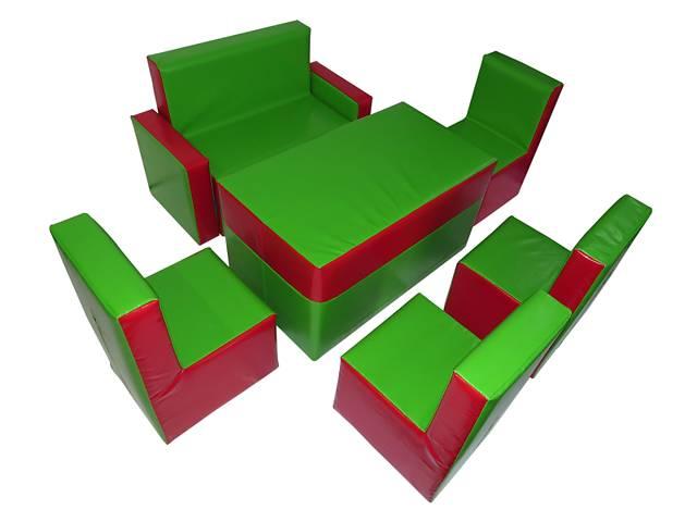 купить бу Комплект детской мебели KIDIGO Гостинка Люкс в Одессе
