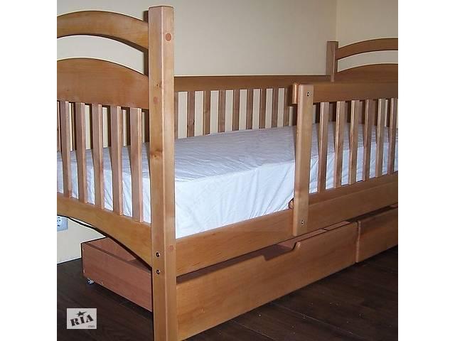 бу Кровать из дерева для детей Карина в Киеве