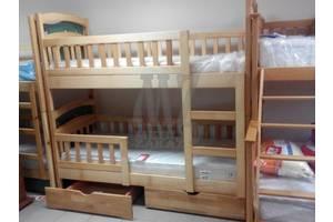 Новые Двухъярусные детские кровати CAM