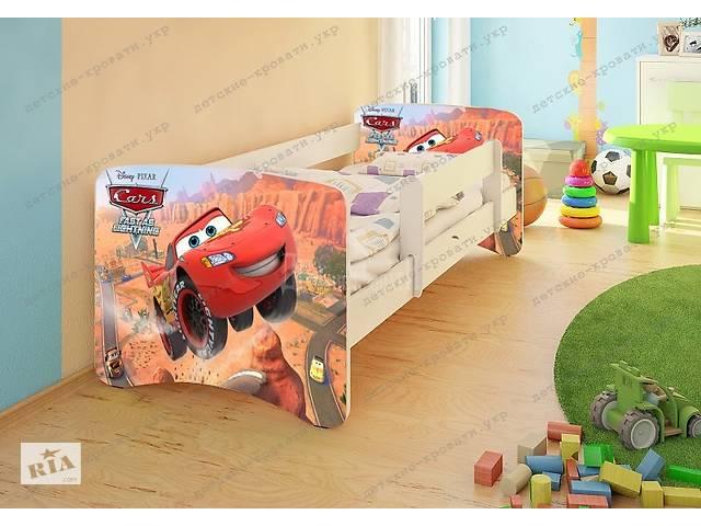 Кровать односпальная Молния Маквин- объявление о продаже  в Львове