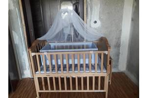 б/у Кровати для новорожденных Happy Dino