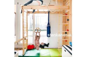 Новые Детские шведские стенки