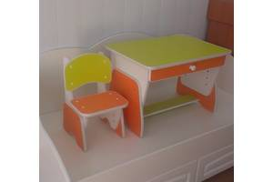 Нові Дитячі письмові столи