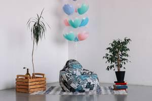 Новые мебель для детской комнаты LaPufic