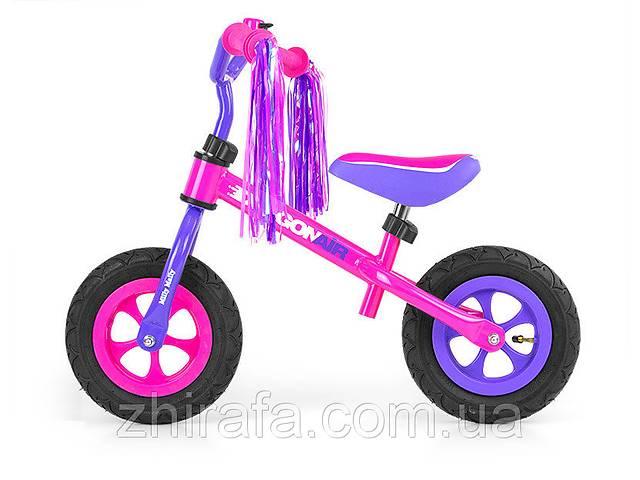 продам Беговел Milly Mally Dragon Air Pink бу в Одесі