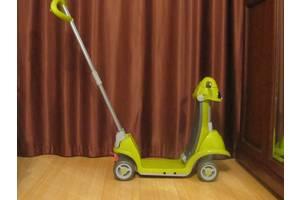 Детские машинки-каталки Smart Trike