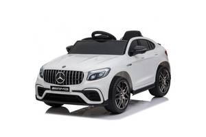Детские электромобили QS568 Mercedes Benz GLC63S