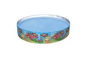 Надувные бассейны для детей