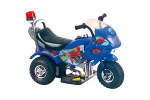 Детские мотоциклы Baby Tilly