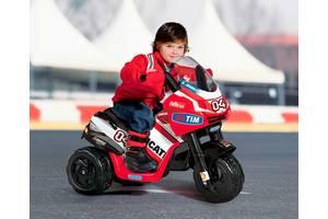 Детские мотоциклы Peg-Perego
