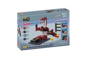 Динамический конструктор Fischertechnik ROBOTICS TXT Автомат (FT-511933)
