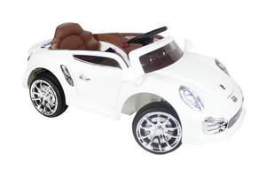 Детские электромобили Baby Trike