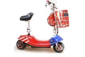 Детские электромотоциклы Rolly Toys