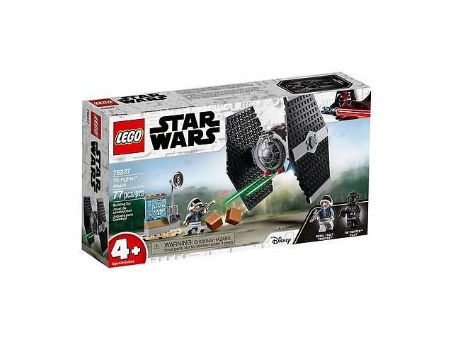 бу Конструктор LEGO Star Wars ТМ TIE Fighter ™ Attack (Атака истребителя TIE ™) (75237) в Киеве