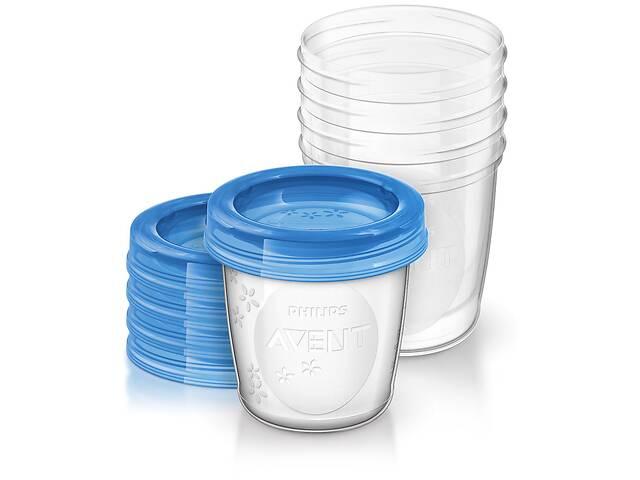 купить бу Контейнер для хранения грудного молока Philips AVENT SCF619/05 в Киеве
