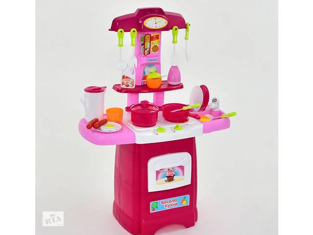 продам Кухня FUN GAME 2728 L свет, звук, на батарейках, течет водичка бу в Сумах