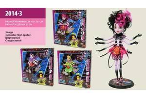 """Кукла детская """"Monster High """" 2014-3"""