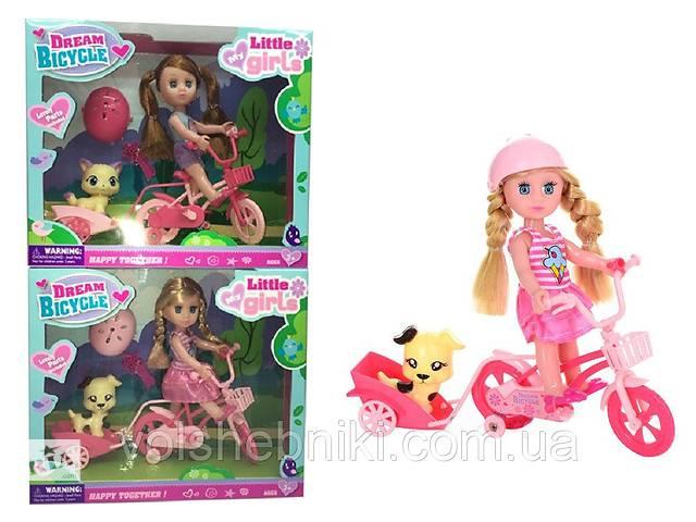 продам Лялька з вихованцем арт. 63003 бу в Дубні