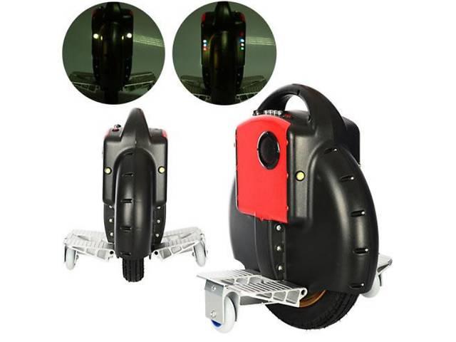 купить бу Моноколесо TR-D03-2 черный, мотор 350W, скорость до 18км/ч, до 120кг, Bluetooth в Одессе