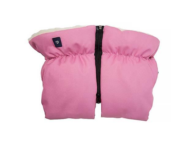 купить бу Муфта Womar (Zaffiro) MUF two piece  pink (розовый) в Киеве