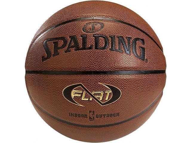 Мяч баскетбольный Spalding NBA Neverflat IN/OUT Size 7- объявление о продаже  в Дубно