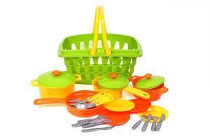 Набор посуды Технок SKL11-219406