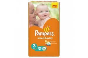 Подгузники Pampers