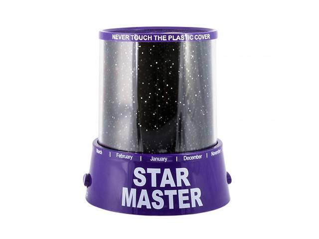 продам Проектор звездного неба с адаптером Star Master R150271 бу в Одессе