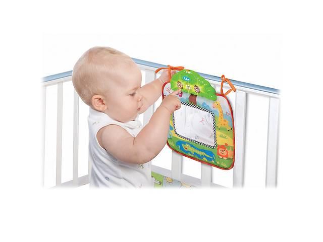 продам Развивающая игрушка WinFun музыкальное зеркало (0216 NL) бу в Одессе