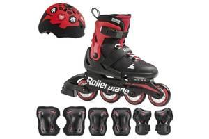 Дитячі ролики Rollerblade