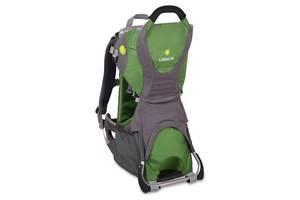Рюкзак для переноски ребенка Little Life Adventurer (Зелёный)