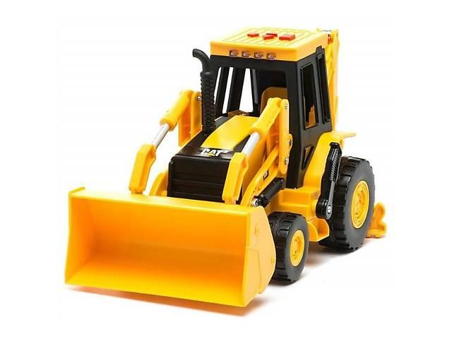 бу Спецтехніка Toy State Экскаватор CAT 33 см (35645) в Дубно (Ровенской обл.)