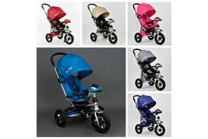 Дитячі велосипеди Baby Trike