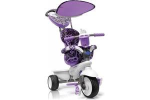 Дитячий транспорт Smart Trike