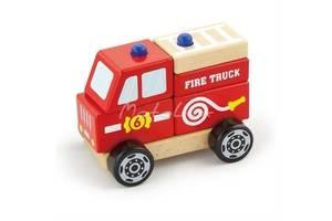 Детский транспорт Viga Toys