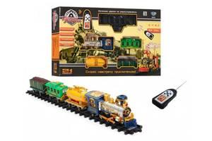Дитяча залізниця