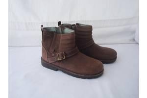 Новые Детские демисезонные ботинки Clarks