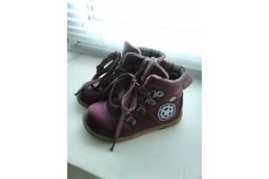 б/в Дитяче взуття Шалунішка