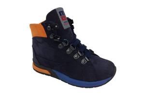 Новые Детские демисезонные ботинки Minimen