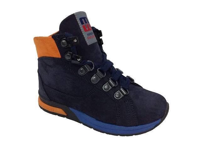 купить бу Ботинки Minimen 55ORANGE 31 08d4a37ca304a