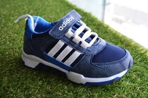 Новые Детские кроссовки Adidas