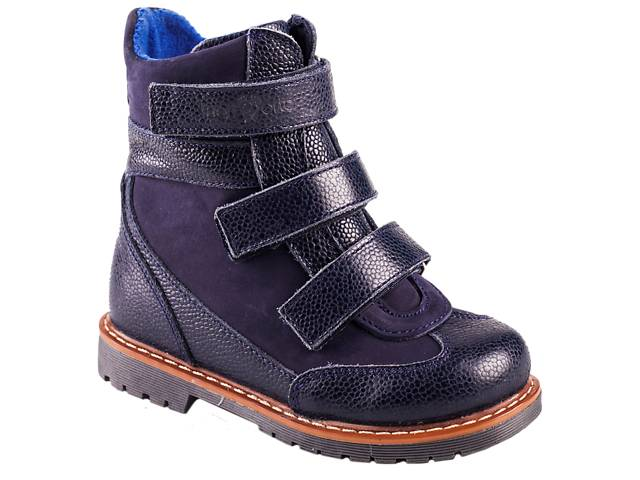 бу Детские ортопедические ботинки на мальчиков 4Rest-Orto 06-548  р-р. 31-36 в Сумах