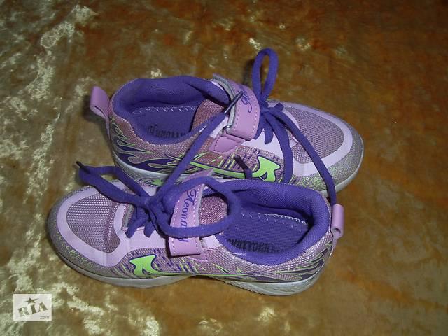 купить бу кроссовки по стельке 18.5см в Броварах