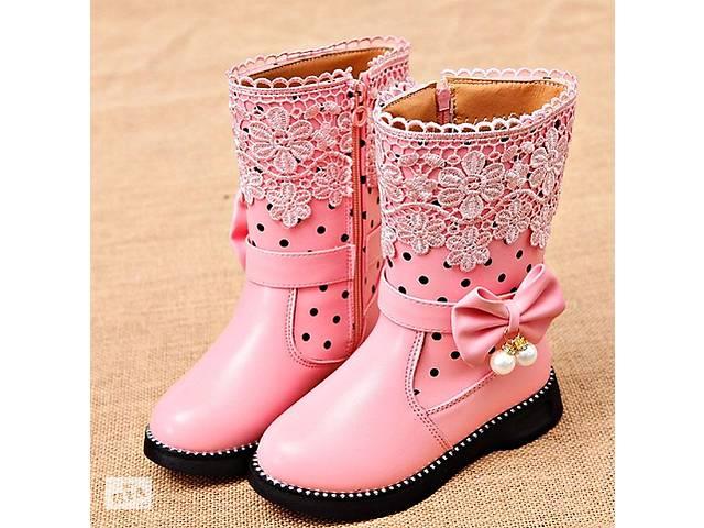 Модні шкіряні зимові чоботи-(ROMIRUS) - Дитяче взуття в Вінниці на ... 62eaf19af9124