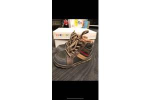 б/у Детские ботинки Geox