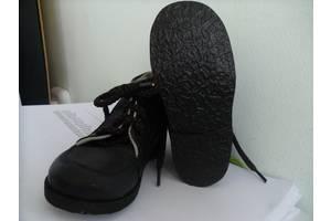 Новые Детские осенние ботинки Ортекс